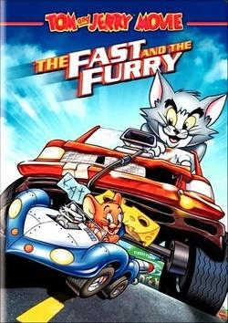 : Tom i Jerry: Szybcy i kosmaci