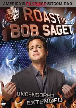 : Comedy Central Roast of Bob Saget