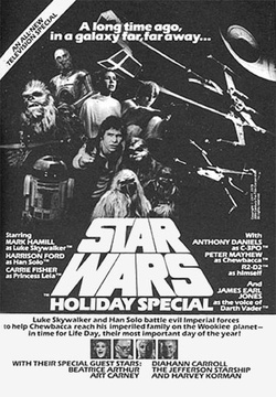 : The Star Wars Holiday Special