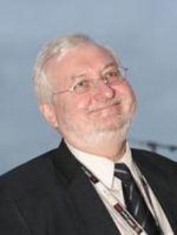 Plakat: Janusz Zaorski