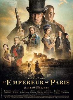 : Władca Paryża