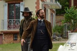 : Cézanne et moi