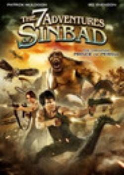 : The 7 Adventures of Sinbad