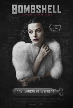 : Bombshell: The Hedy Lamarr Story