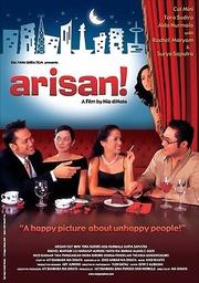 : Arisan!