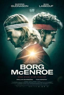 : Borg / McEnroe. Między odwagą a szaleństwem