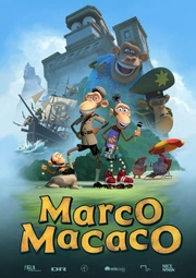 : Mambo, Lula i piraci