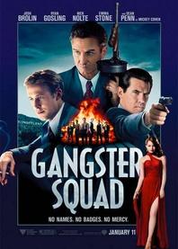 Gangster Squad. Pogromcy mafii