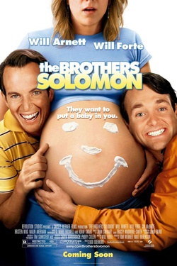 : The Brothers Solomon
