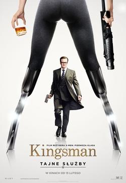 : Kingsman: Tajne służby