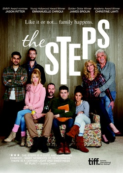 : The Steps