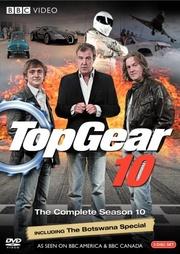 : Top Gear