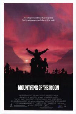 : Góry księżycowe