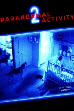 : Paranormal Activity 2