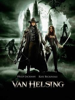 : Van Helsing