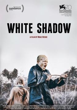 : Biały cień