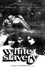 : White Slavery