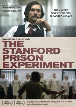 : Więzienny eksperyment