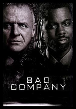 : Bad Company - Czeski łącznik