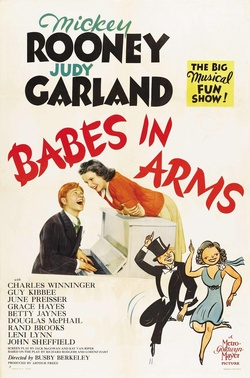 : Babes in Arms