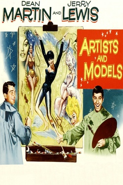 : Artists and Models