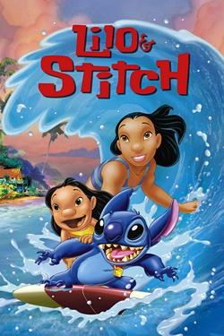 : Lilo i Stitch