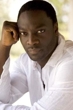 Plakat: Adewale Akinnuoye-Agbaje