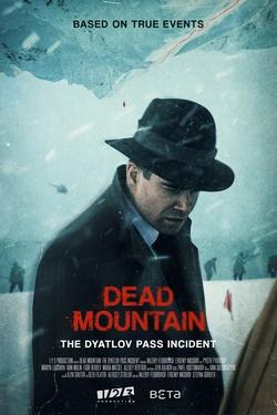 : Martwa góra. Tragedia na Przełęczy Diatłowa