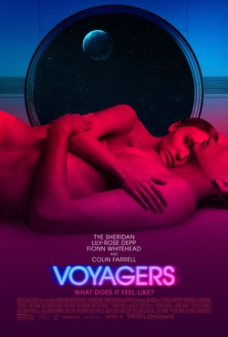 : Voyagers