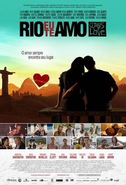 : Rio, I Love You