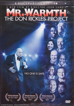 : Mr. Warmth: The Don Rickles Project