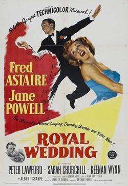 : Królewskie wesele