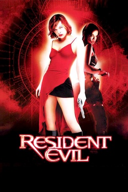: Resident Evil