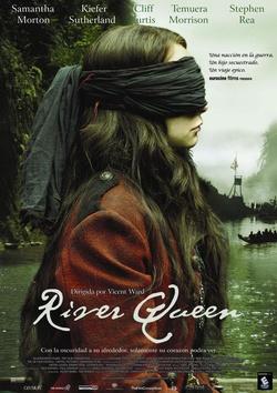 : River Queen