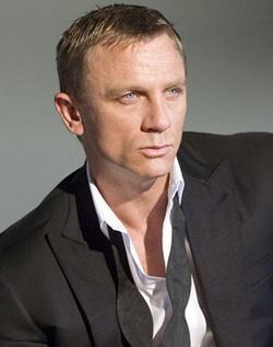 Plakat: Daniel Craig