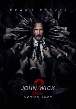 : John Wick 2