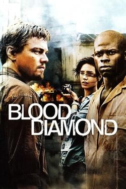 : Krwawy diament