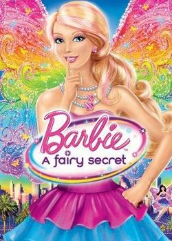 : Barbie i sekret wróżek