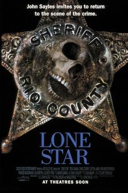 : Lone Star