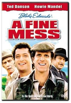 : A Fine Mess