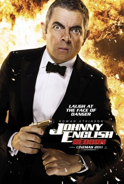 : Johnny English: Reaktywacja