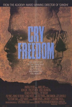 : Krzyk wolności