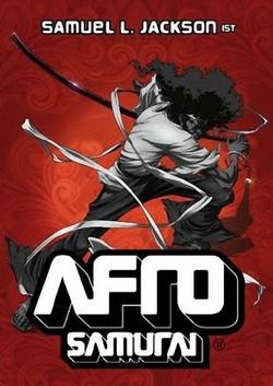 : Afro Samurai