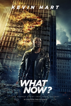 : Kevin Hart: What Now?