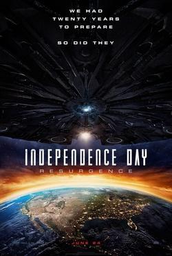 : Dzień Niepodległości: Odrodzenie