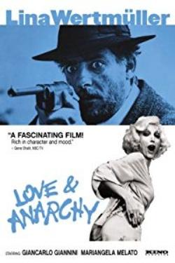 : Miłość i anarchia