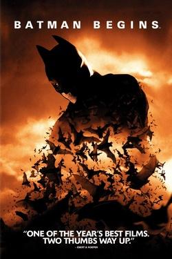: Batman - Początek