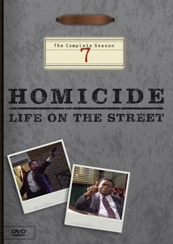 : Homicide: Life on the Street