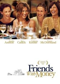 Przyjaciele z kasą