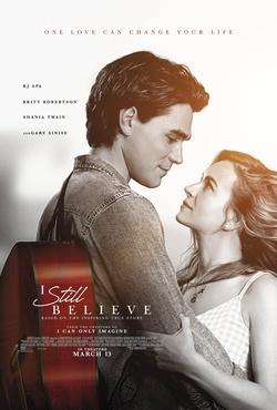 : Wierzę w Ciebie